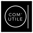 Logo com utile